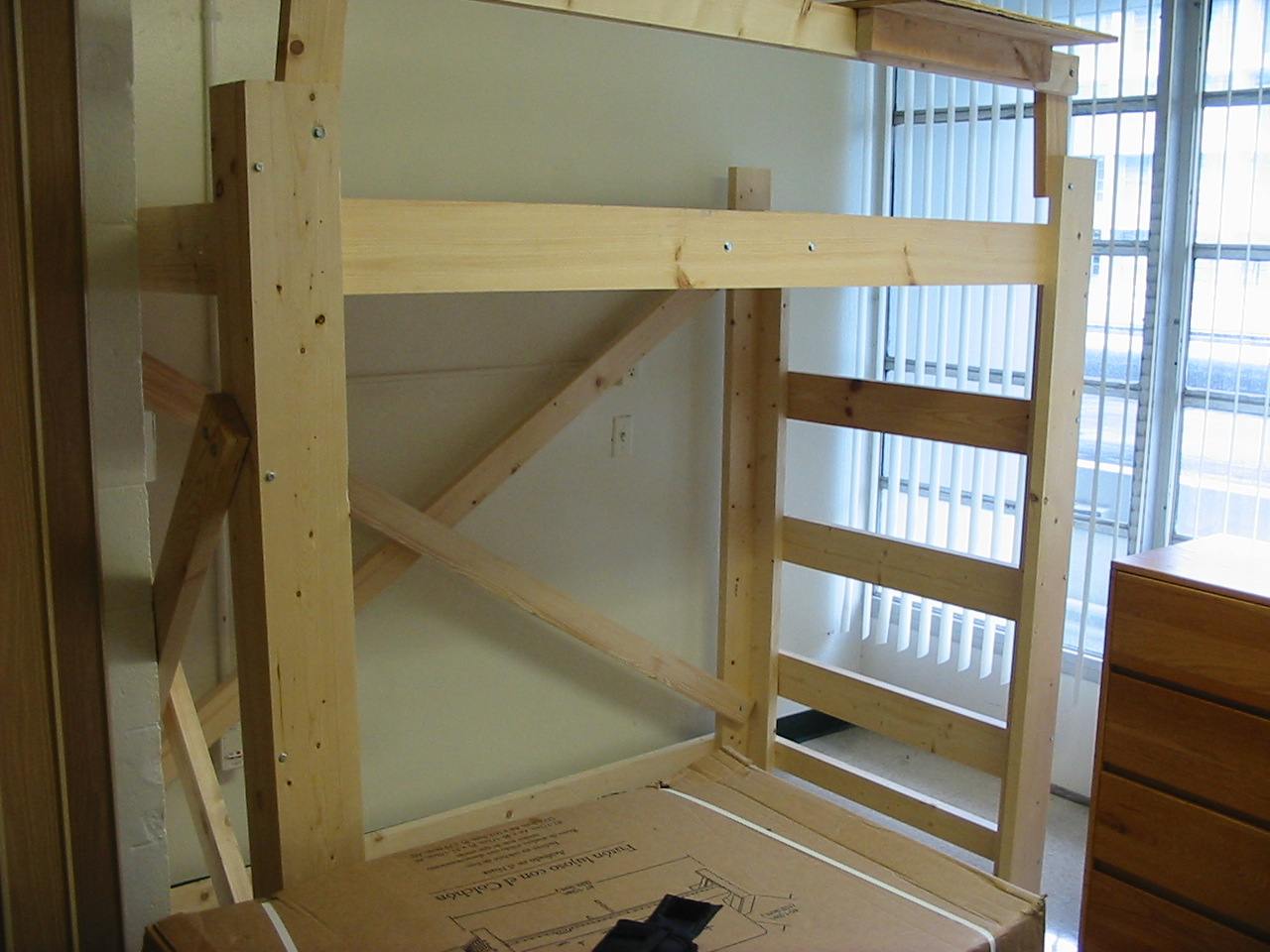 Loft Beds To Go